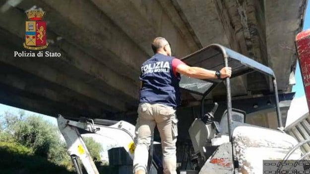 aziende crisi furti, Ragusa, Cronaca
