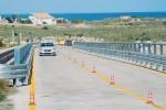 Riaperto al traffico il ponte sulla Marzamemi-Portopalo