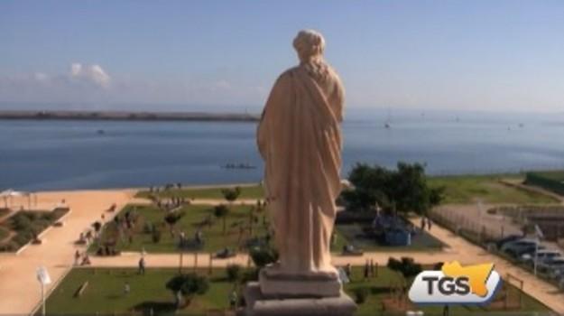 Vie dei tesori a Palermo, visite a Porta Felice