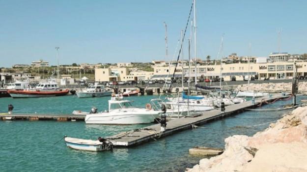 Pozzallo porto, Ragusa, Cronaca
