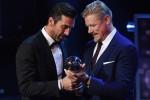 Best Fifa Awards, Buffon miglior portiere del mondo