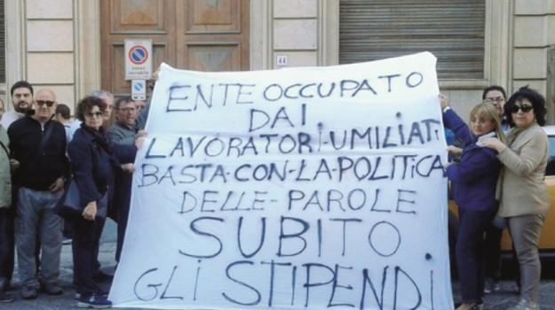 protesta ex provincia siracusa, Siracusa, Economia