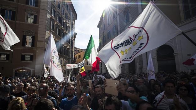 legge elettorale, rosatellum bis, Sicilia, Politica