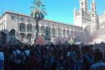 Mattina di proteste, cortei di studenti a Palermo e in altre città siciliane