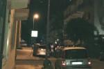 Molti quartieri al buio, proteste nella periferia di Messina