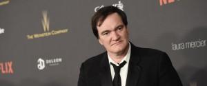 """Mea culpa di Tarantino su Weinstein: """"Sapevo delle molestie e avrei potuto fare di più"""""""
