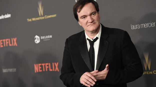 weinstein molestie, Asia Argento, Harvey Weinstein, Quentin Tarantino, Sicilia, Mondo