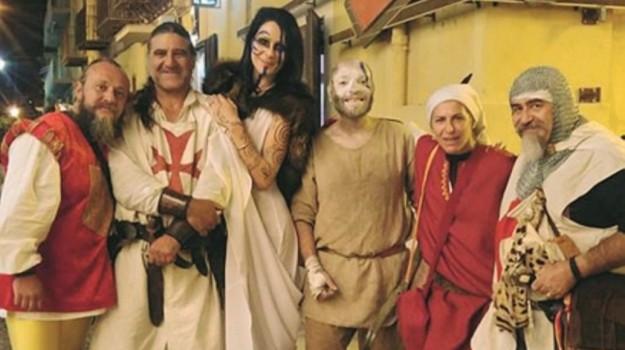 Ravanusa medioevo, Agrigento, Cultura