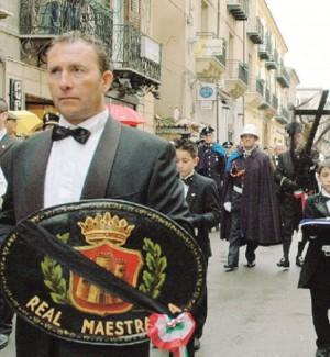 Real Maestranza di Caltanissetta, ecco i tre eletti di pittori e decoratori