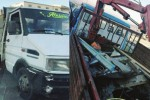 Smaltimento di rifiuti ferrosi a Caltanissetta, tre denunciati