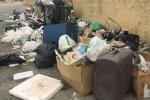Rifiuti, ancora emergenza per 16 comuni del Trapanese