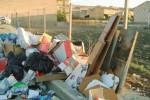 Licata invasa da rifiuti, raccolta ferma da una settimana