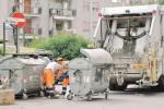 San Cataldo, due mezzi si guastano: niente raccolta rifiuti