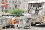 Emergenza rifiuti superata in 15 comuni del Trapanese
