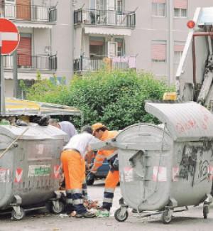 L'ex Aimeri «acchiappa»un appalto milionario per la raccolta rifiuti