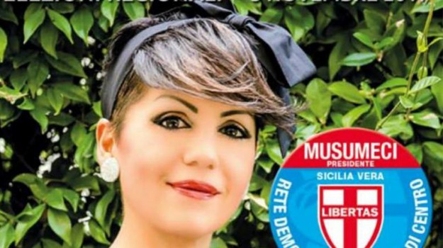regionali sicilia 2017, trans candidata regionali, Giulia Roberta Mezzasalma, Ragusa, Politica