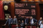 Superato lo scoglio del voto segreto: il Rosatellum approvato alla Camera