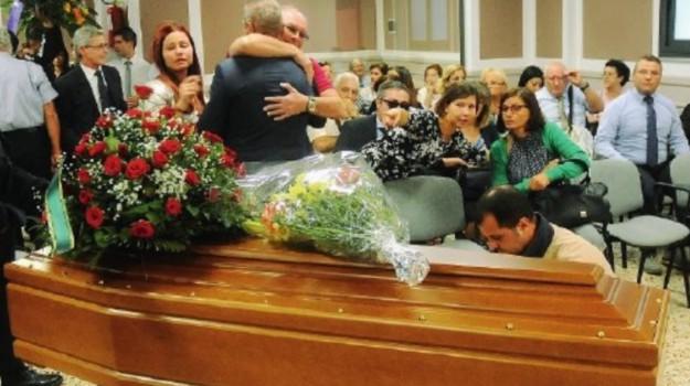 Morto dopo la rapina a Palermo, indagato un vicino