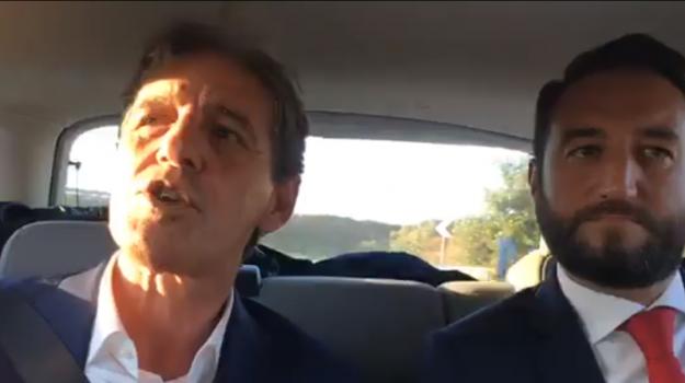 regionali sicilia 2017, Giancarlo Cancelleri, Sicilia, Politica