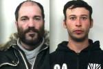 Due 14enni usate come corrieri della droga, hashish e cocaina fra Palermo e Menfi: 6 arresti