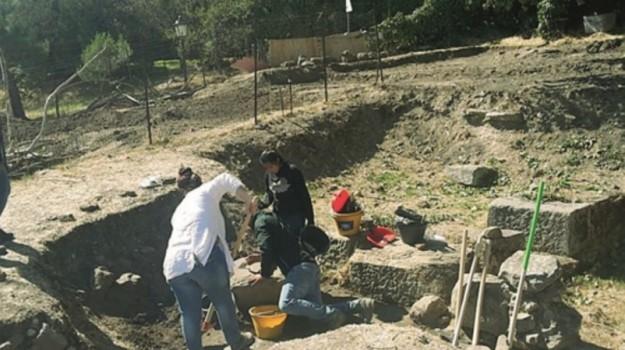 scavi archeologici troina, Enna, Cultura