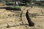 Teatro ellenistico della Valle dei Templi, ripresi gli scavi