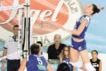 Volley, la Sigel Marsala esonera l'allenatore Leo Barbieri