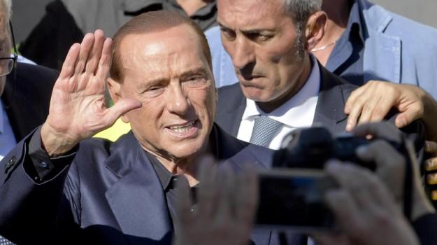 Silvio Berlusconi, Sicilia, Cronaca
