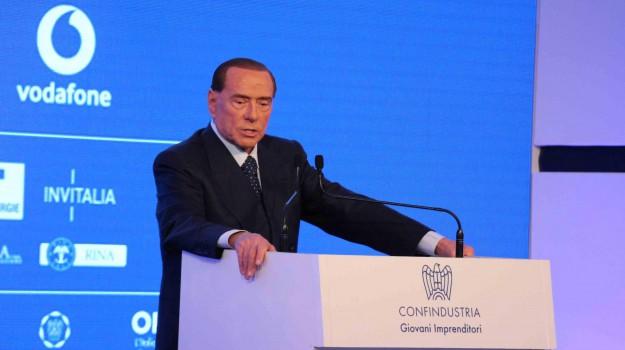alleanza lega m5s, forza italia, Beppe Grillo, Silvio Berlusconi, Sicilia, Politica