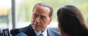 Berlusconi a Palermo l'1 novembre, salta la sfida delle piazze con Grillo
