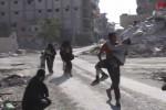 """La battaglia finale di Raqqa: """"Assediata la roccaforte Isis, jihadisti in fuga"""""""