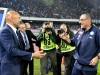 Serie A, Napoli-Inter senza gol La Samp a valanga sul Crotone