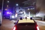 Sparatoria a Catania, 38enne ferito al polpaccio