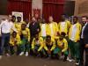 A Palermo la prima squadra di migranti, nata sotto la guida di Totò Schillaci - Foto
