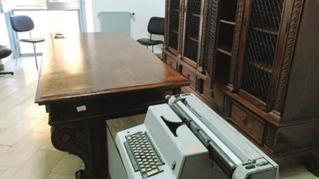 rosario livatino, ufficio di livatino, Agrigento, Cultura