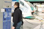 Il costone va consolidato, lavori di Trenitalia ad Agrigento
