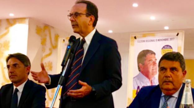 Energie per l'Italia, Stefano Parisi, Sicilia, Politica