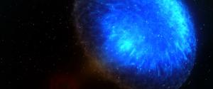 Dallo scontro di una coppia di stelle di neutroni una miniera di oro e platino
