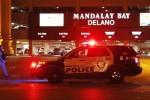 Las Vegas, spari a un concerto country: almeno 58 morti e 515 feriti