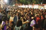 Successo per lo Street food fest di Messina