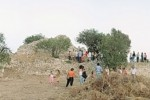 Studenti e archeologi polacchi pronti per la campagna scavi a Scicli