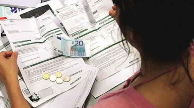 accise, cgia mestre, Imu, irpef, iva, tari, tasi, tasse, Sicilia, Economia