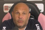 """Un Palermo inedito pronto a sfidare il Parma, Tedino: """"Evitiamo scivoloni"""" - Video"""