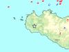 Nuovo terremoto nel Trapanese, due scosse a nord di Castelvetrano