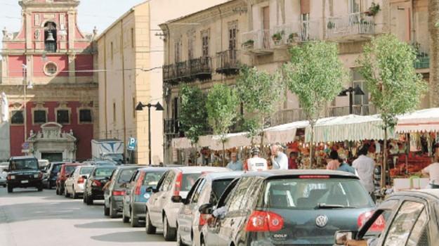Caltanisetta, corso vittorio emanuele caltanissetta, Caltanissetta, Cronaca