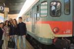 Alla scoperta di Trapani e Petrosino sul treno storico