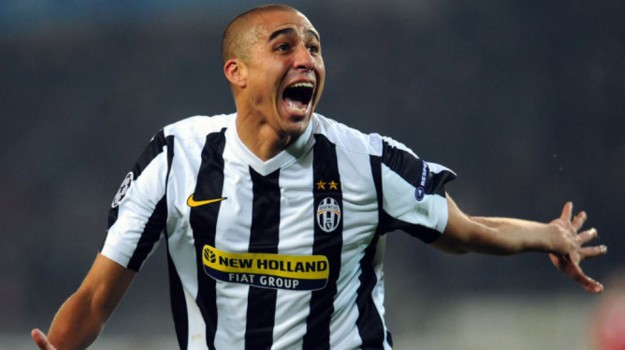 David Trezeguet, Messina, Sport