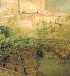 Partanna e la vasca Selinuntina si candidano a siti dell'Unesco