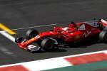 Fulmine Vettel in qualifica, la pole è sua: Hamilton solo terzo