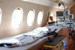 Aeronautica, due piccole pazienti in gravi condizioni trasportate da Bergamo a Catania